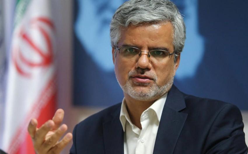 İranda deputat koronavirusa yoluxdu - FOTO