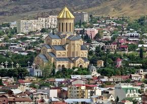 Tbilisinin simvollarından biri təkrar satışa çıxarılıb