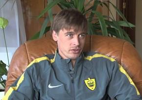 Rusiyalı müdafiəçi ömürlük futboldan uzaqlaşdırıldı