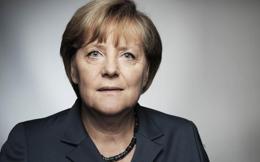 Səudiyyə Ərəbistanının iqtisadiyyat nazirinin müavini: Merkel bütün Səudiyyə qadınları üçün örnəkdir