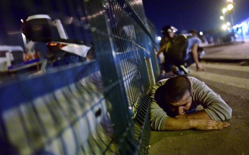 Türkiyədə həlak olanların sayı 90 nəfərə çatıb, 1154 nəfər yaralanıb