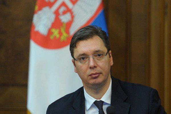 Премьер-министр Сербии посетит Азербайджан