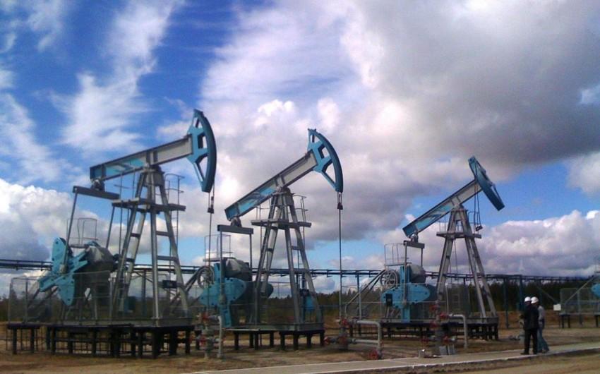 Azərbaycan neftinin qiyməti 60 dolları keçib