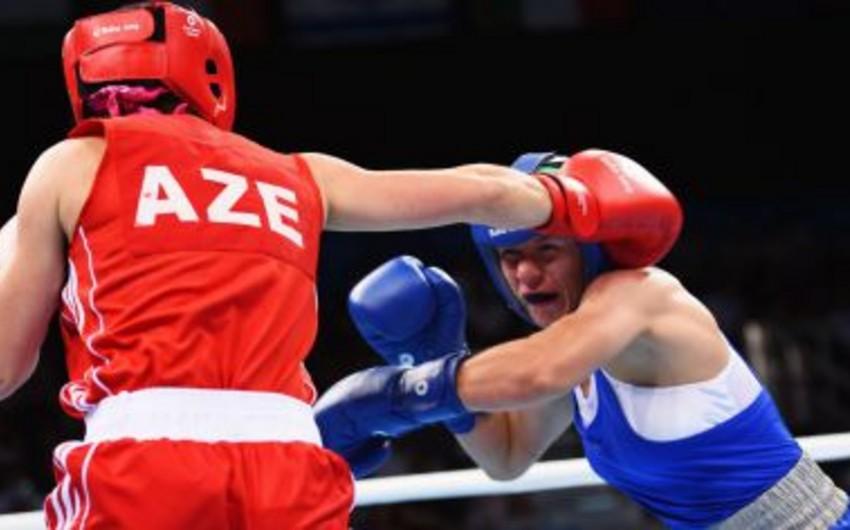 Azərbaycanın qadın boksçuları Dağıstanda 3 medal qazanıblar