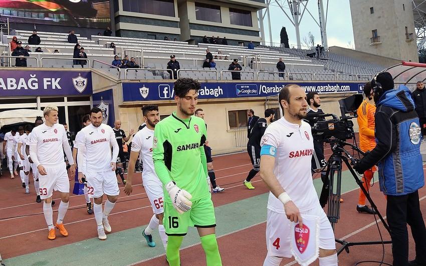 Keşlənin kapitanı: Komandada futbolçuların oyunu qumara qoymaları söhbəti yoxdur