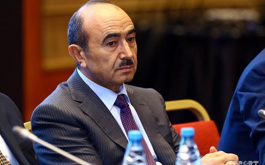 Prezidentin köməkçisi: Dialoqun əksi qarşıdurma və qeyri-qanuni mübarizədir