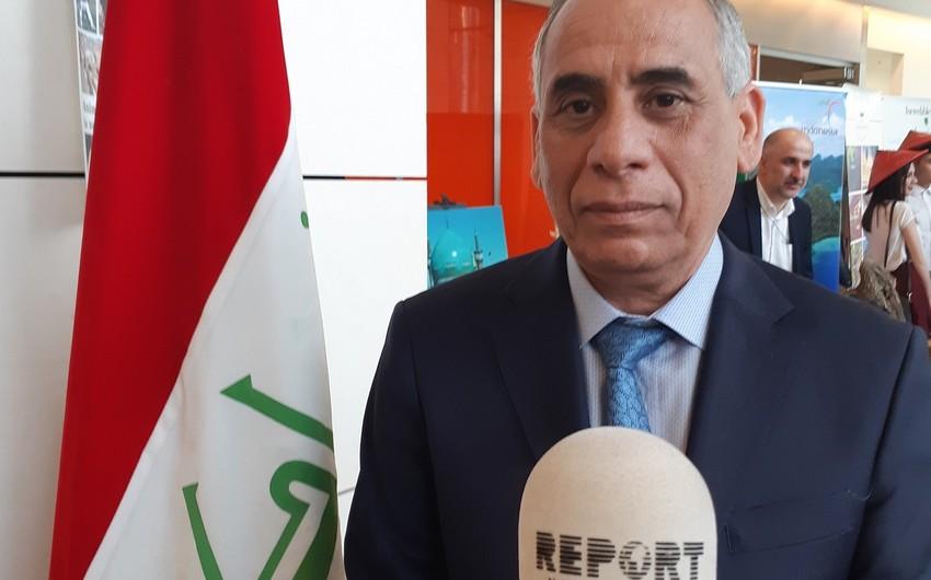 Посол: Азербайджан и Ирак подпишут меморандум о взаимопонимании в нефтегазовой и энергетической сферах