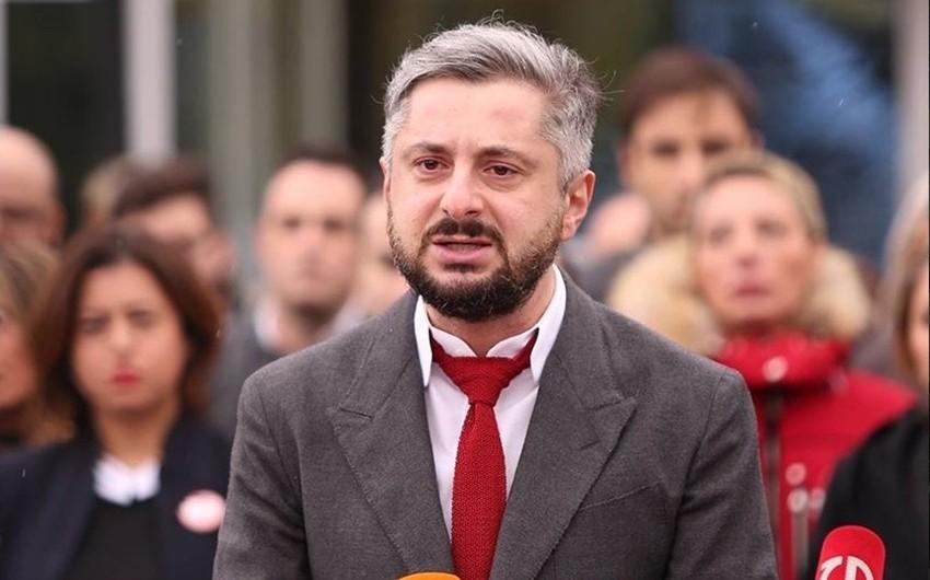 Gürcüstanın müxalif televiziyasının keçmiş direktoru istintaqa ifadə verəcək
