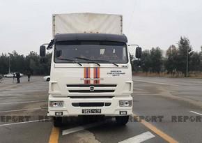 Specialists of Russian MES arrive in Azerbaijan