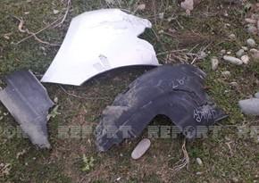 В Кюрдамире перевернулся автомобиль: трое погибших
