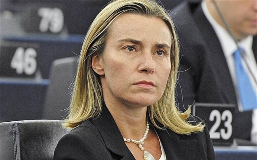 Federika Mogerini: Aİ-nin müdafiə siyasətinin həyata keçirilməsi üzrə fəaliyyət planı noyabrda hazır olacaq