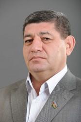 Nizami Cəfərov -  Milli Məclisin deputatı