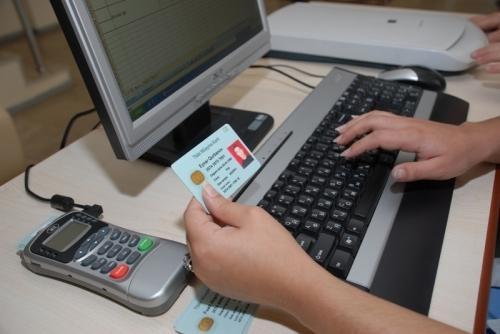 МВД: В день референдума продолжится прием документов для получения удостоверения личности