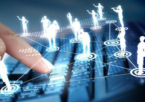 В Азербайджане стоимость услуг в секторе связи выросла на 6%