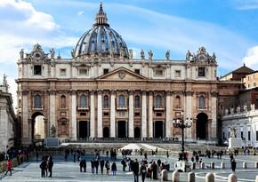 В Ватикане приспустят флаги в знак траура по жертвам коронавируса