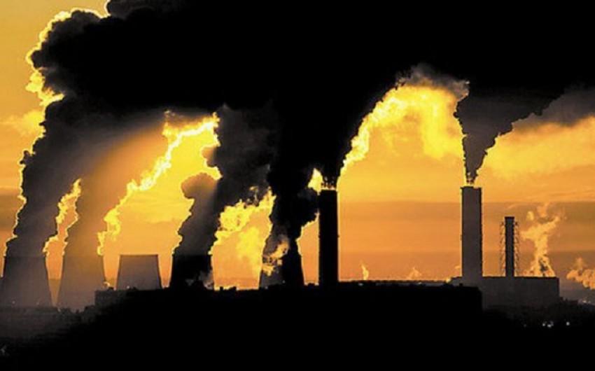 Atmosfer havasına zərərli maddələrin atılmasına xüsusi icazənin verilməsi qaydalarına dəyişiklik edilib