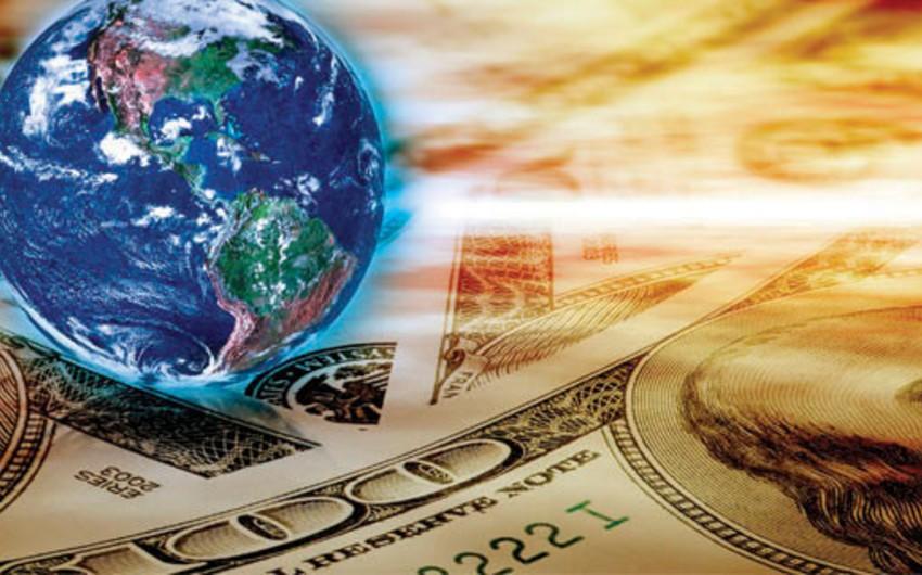 Dünya yeni maliyyə böhranı astanasında - ARAŞDIRMA