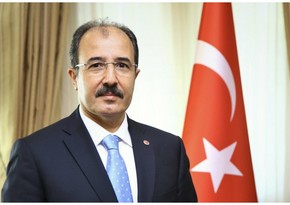 Səfir: Türkiyə və Azərbaycan çiyin-çiyinə verərək bütün çətinliklərin öhdəsindən gələcək