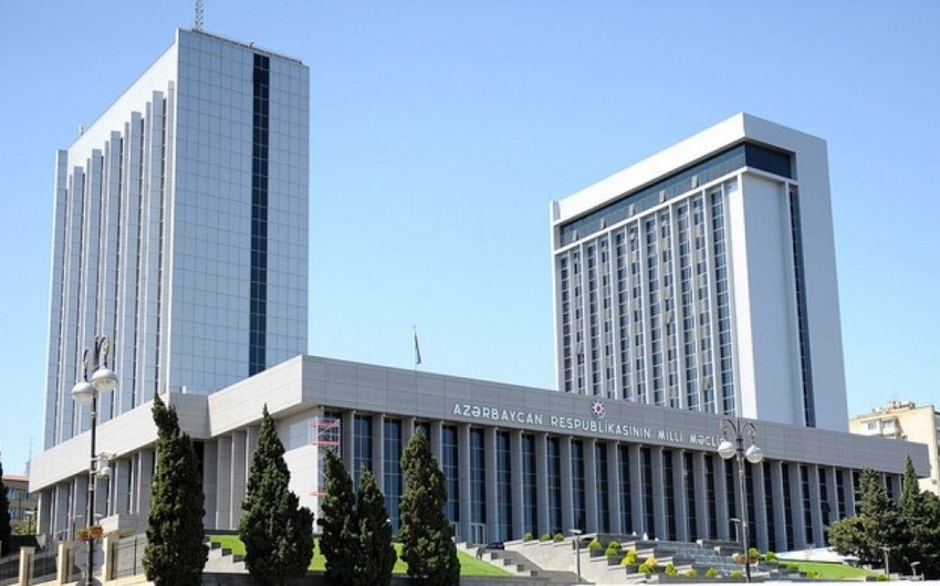 Milli Məclisin komitələrinin birgə iclasında büdcə müzakirələri davam etdirilir