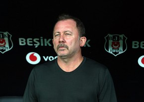 Beşiktaşın baş məşqçisi koronavirusdan sağaldı