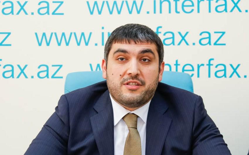 Tural Vəliyev: Bank VTB (Azərbaycan)da problemli kreditlərin payı cəmi 3%-dir
