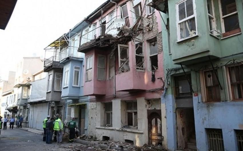 Землетрясение в Стамбуле повредило 473 здания, пострадали 34 человека