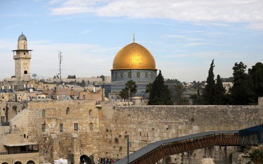 Avstraliya Qüdsü İsrailin paytaxtı kimi tanıya bilər