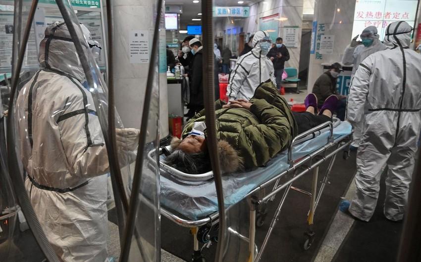 Rusiyada pandemiya qurbanlarının sayı 17-yə çatdı