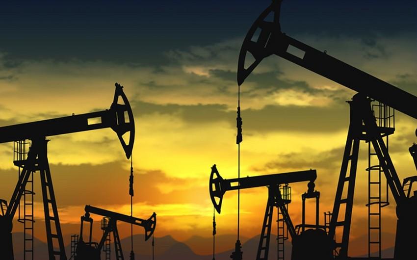 Azerbaijani oil price decreased in markets