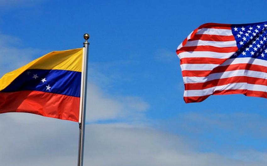 США расширили санкционный список по Венесуэле