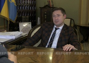 Lviv governor: Despite cooperation agreement with Azerbaijan, little work has been done