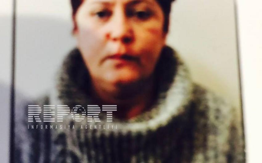 8 mart günü ərini öldürən qadına hökm oxunub - FOTO
