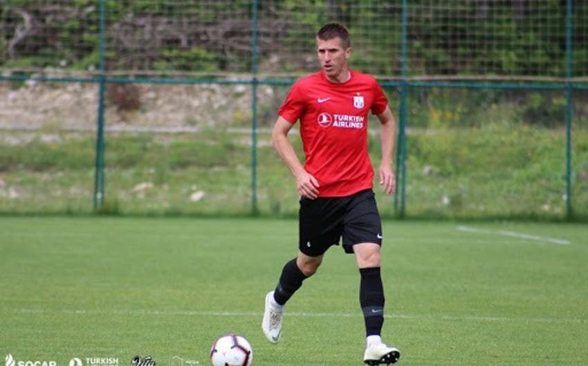 AFFA Neftçinin futbolçusunu cəzalandırdı və 4 klubu cərimələdi