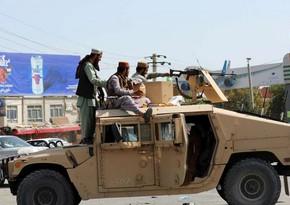 KİV: Taliban Pəncşir əyalətini nəzarətə götürüb
