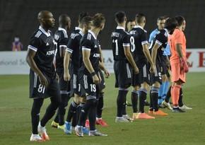 Qarabağın daha 5 futbolçusunda koronavirus aşkarlandı