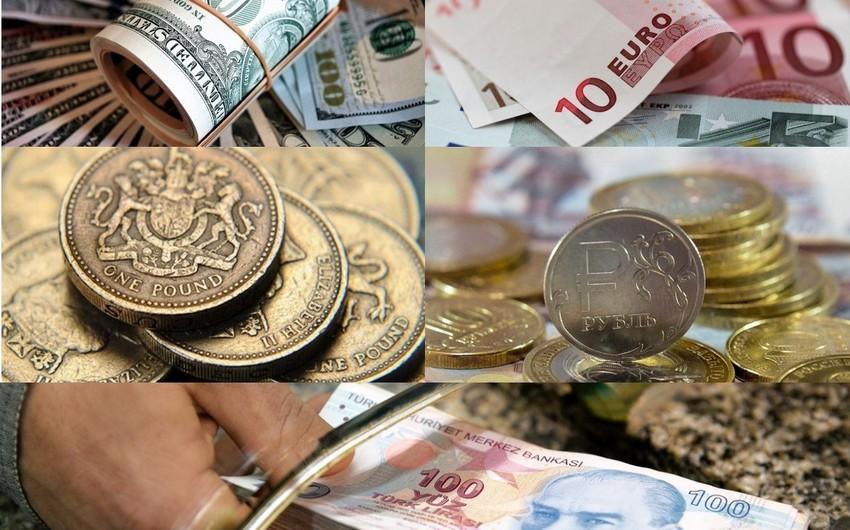 В каких азербайджанских банках самый выгодный курс обмена валют?