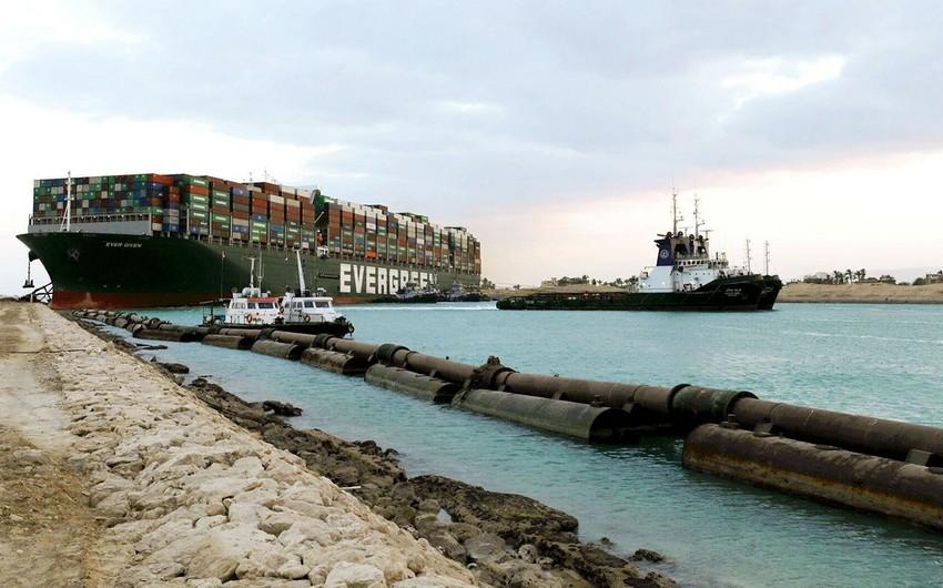 Суд конфисковал перекрывшее Суэцкий канал судно Ever Given
