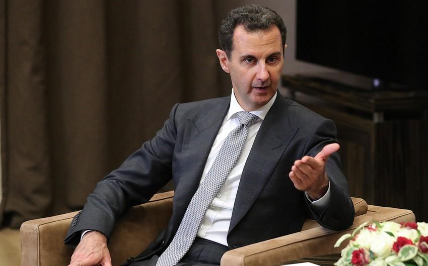 Bashar al-Assad tests positive for COVID-19