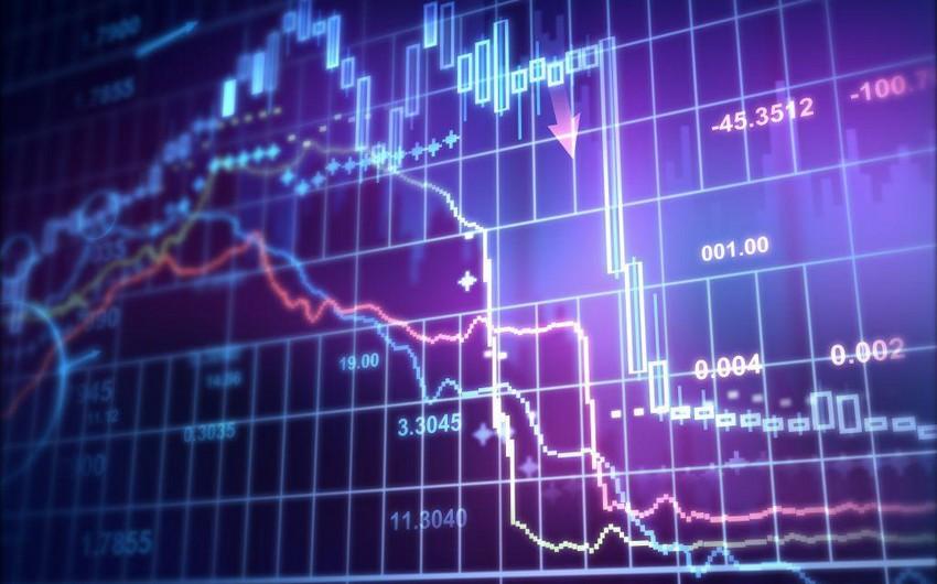 Показатели мировых товарных, фондовых и валютных рынков (05.12.2019)