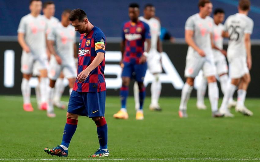 Messinin Barselonadan ayrılma səbəbləri