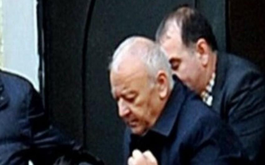 На суде Акифа Човдарова показания дал завотделом МЧС - ОБНОВЛЕНО