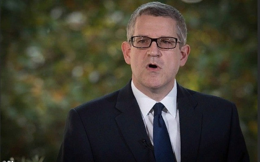 Britaniya əks-kəşfiyyat idarəsinə yeni direktor təyin edilib