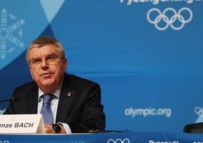 Beynəlxalq Olimpiya Komitəsinin prezidenti II Avropa Oyunlarının təşkilini qiymətləndirib - EKSKLÜZİV