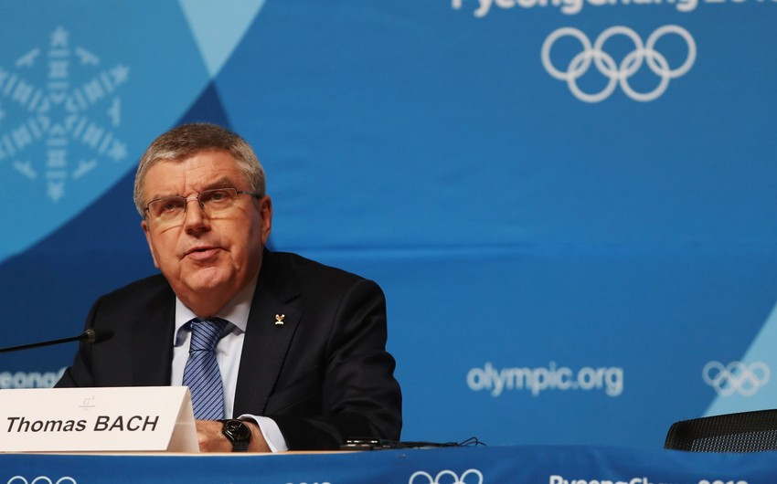 President of International Olympic Committee praises organization of 2nd European Games - EXCLUSIVE
