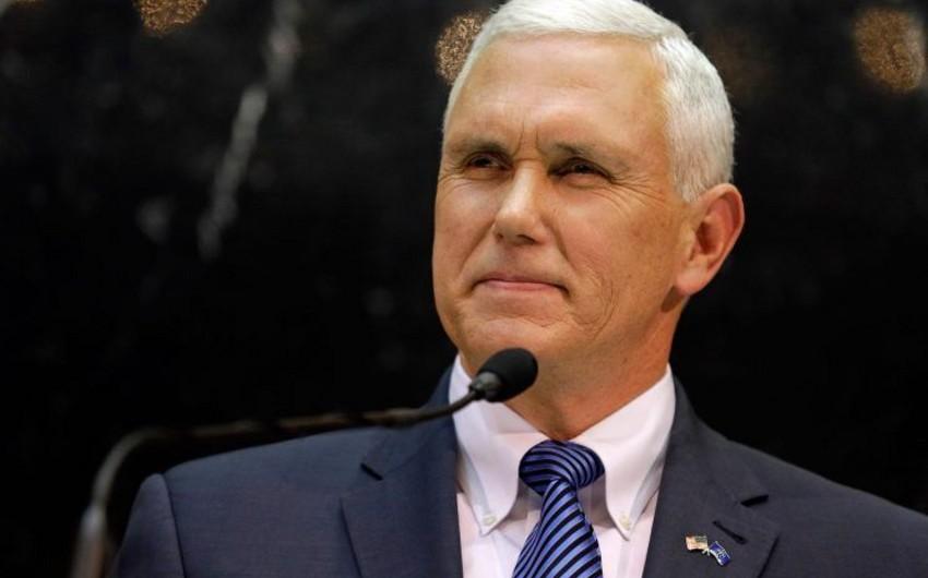 KİV: ABŞ-ın vitse-prezidenti Çini seçkilərə müdaxilədə ittiham edəcək