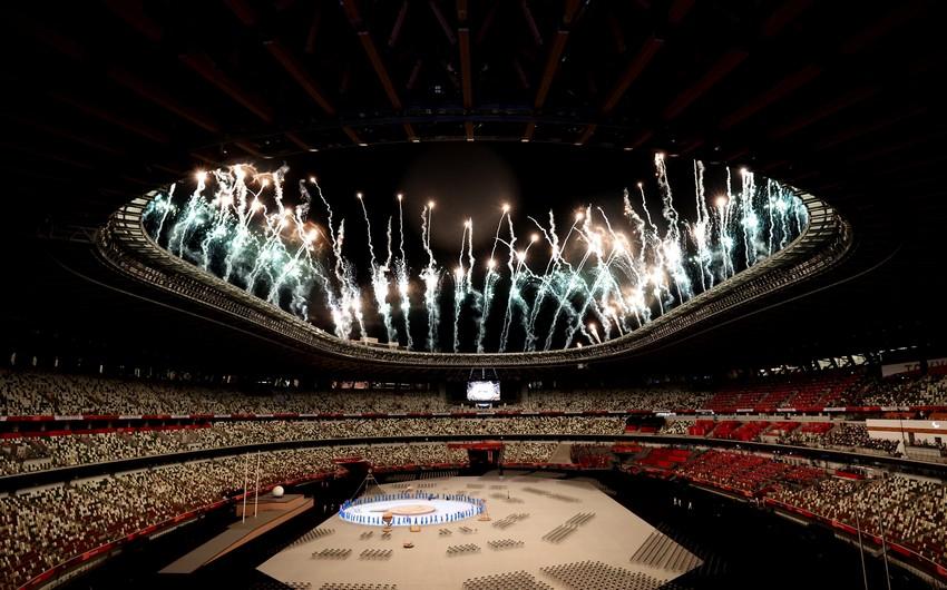 Tokio-2020 Yay Paralimpiya Oyunlarının məşəli alovlandırılıb