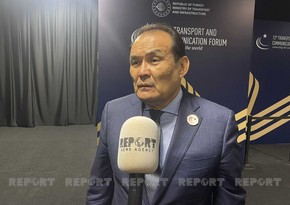 Turkic Council chief optimistic about Zangazur corridor's role in freight traffic