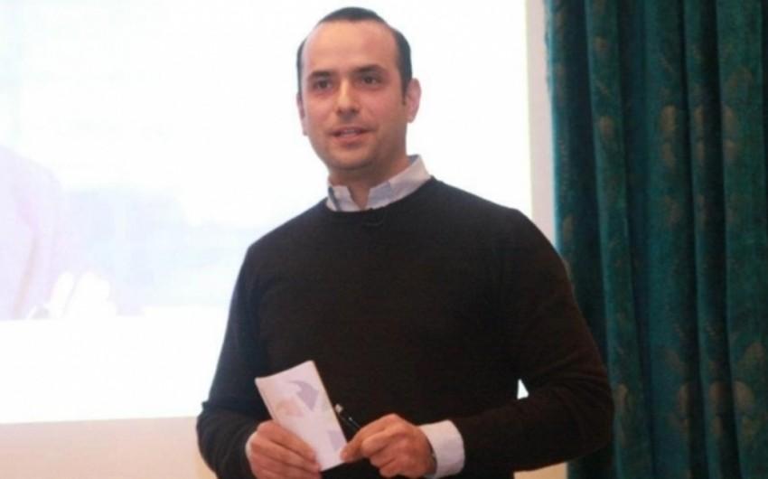 Fərid Novruzi: Azərbaycan komandası Avropa Oyunlarına hazırdır - MÜSAHİBƏ