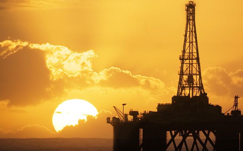 Azərbaycan neftinin qiyməti 74 dollara yaxınlaşıb