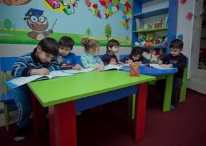 С завтрашнего дня открываются детские сады